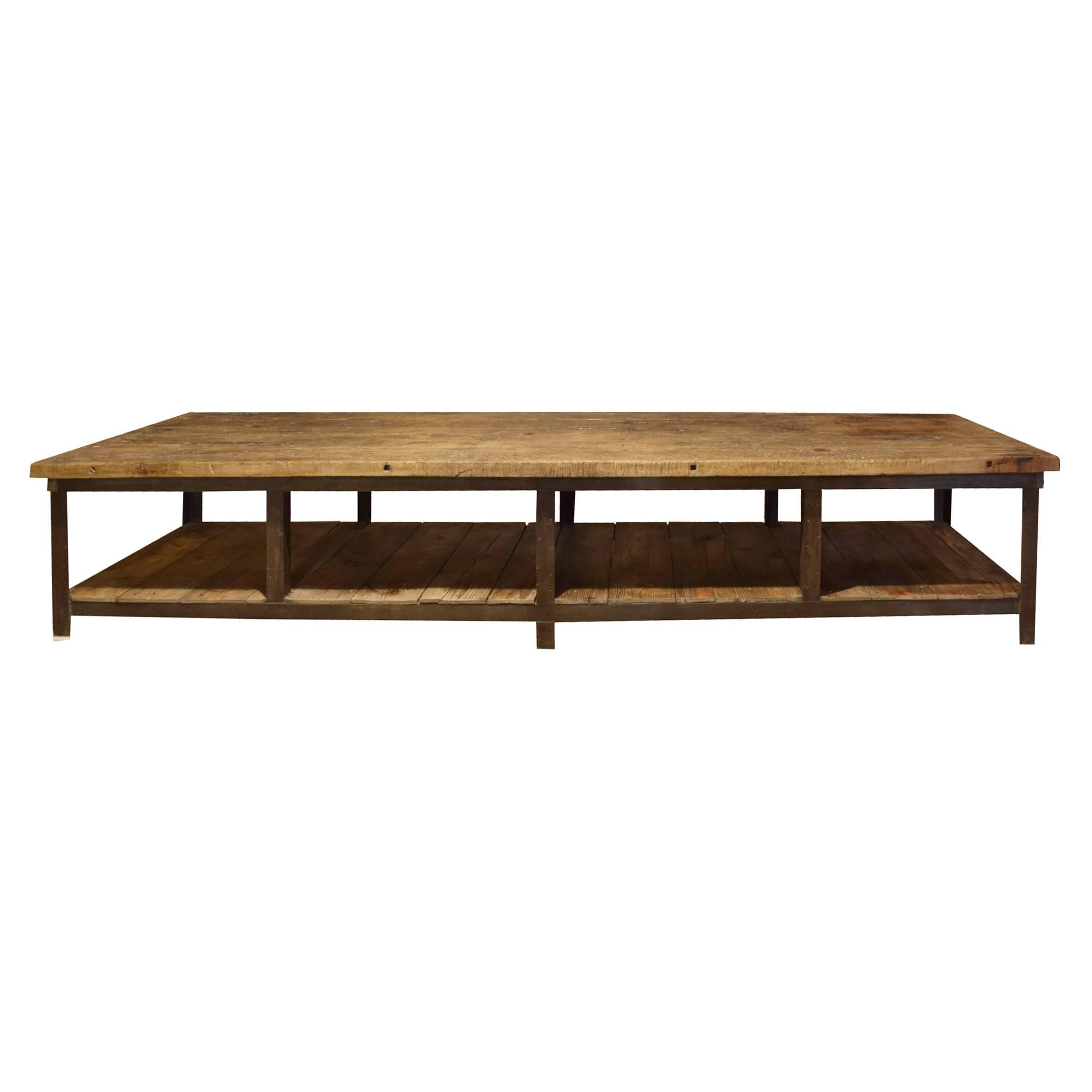American Industrial Table