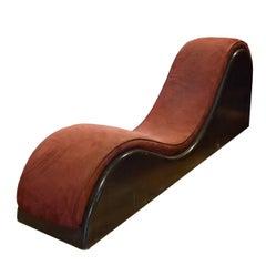Spanish Midcentury Chaise