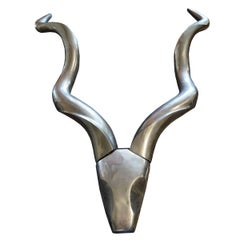 French Aluminium Antelope