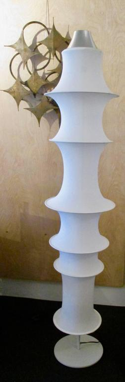 Floor Lamp by Bruno Munari 3