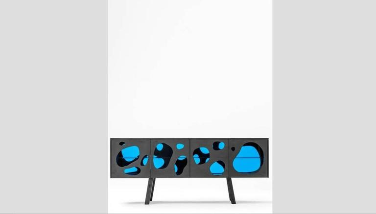 Cabinet (Aquario) by Fernando and Humberto Campana 3