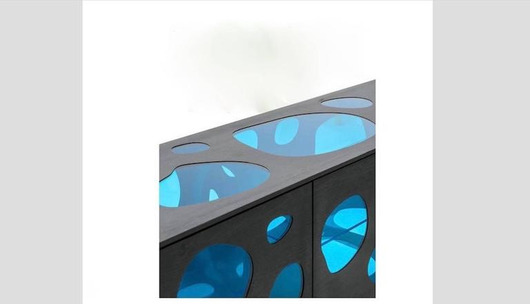 Cabinet (Aquario) by Fernando and Humberto Campana 6