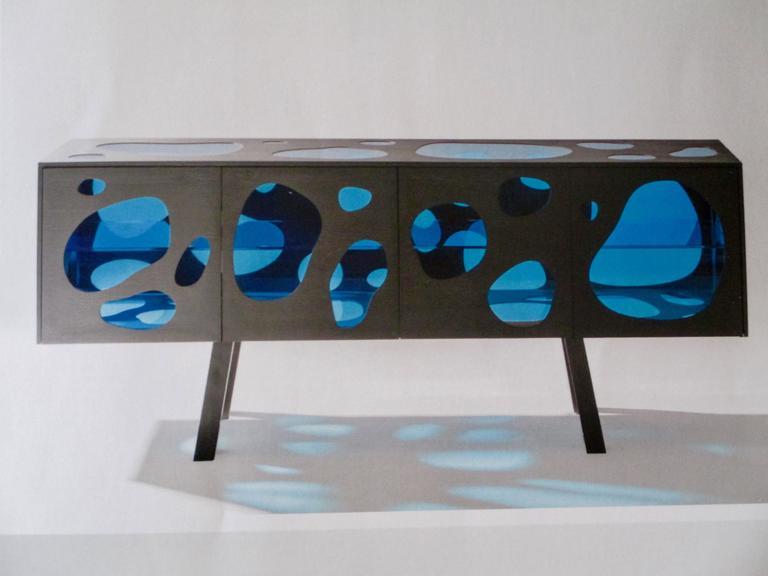 Cabinet (Aquario) by Fernando and Humberto Campana 5