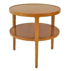 Edward Wormley Lamp Table