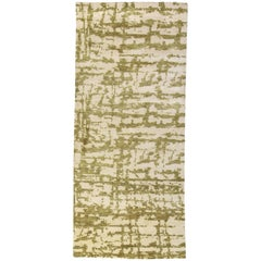 Green Element II Rug