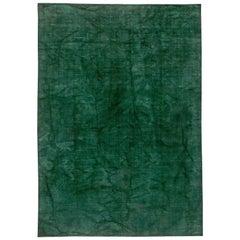 Agua Green Rug