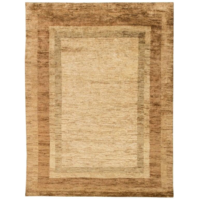 Custom Hemp Carpet