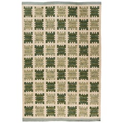 Green Fields Rug
