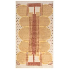 Over-Sized Arvika Deco Rug