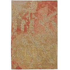 Blossom Design-Teppich