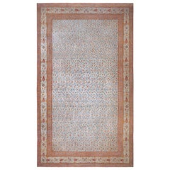 Extra Large Antique Indian Agra