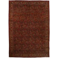 Tabriz Persian Rugs