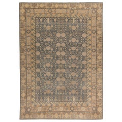 Traditional Oriental Inspired Rug
