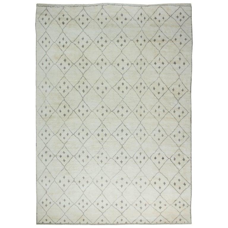Moroccan Carpet For Sale