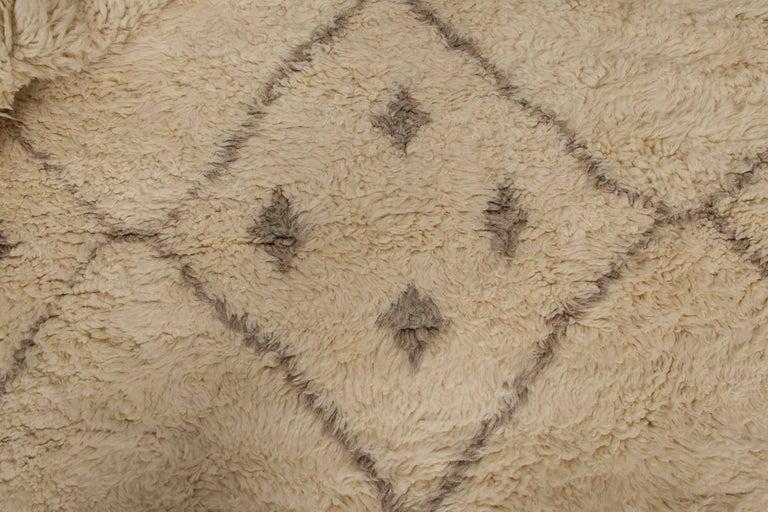 Moroccan carpet Size: 15'0