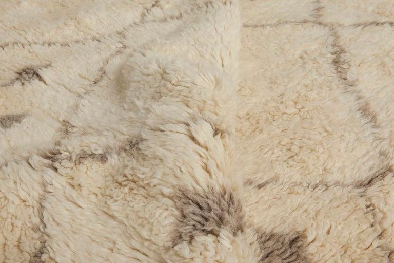 Contemporary Moroccan Carpet For Sale