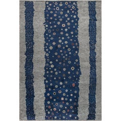 Flen Swedish Inspired Pile Rug