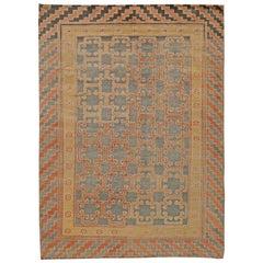 Samarkand, a Traditional Rug