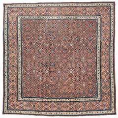 Vintage Central Asian Khotan 'Samarkand' Carpet