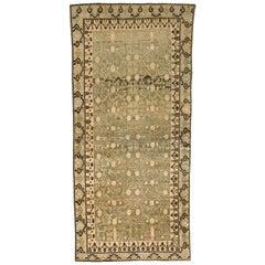 Vintage Samarkand 'Khotan' Carpet