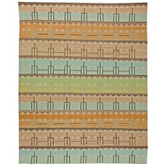 Swedish Design Modern Area Rug