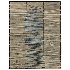 Art Deco North and South American Rugs