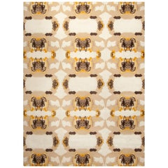 Modern North and South American Rugs
