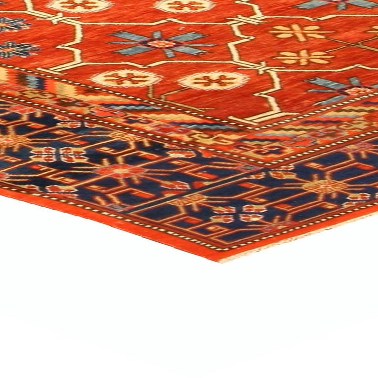 Samarkand 'Khotan' Rug For Sale 1