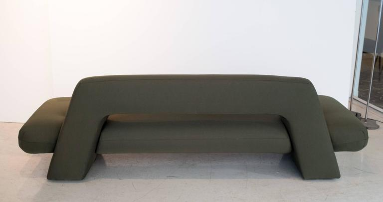 Harvey Probber Mayan Sofa 2