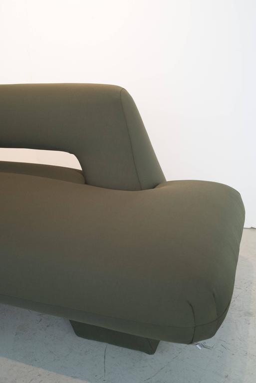 Harvey Probber Mayan Sofa 3