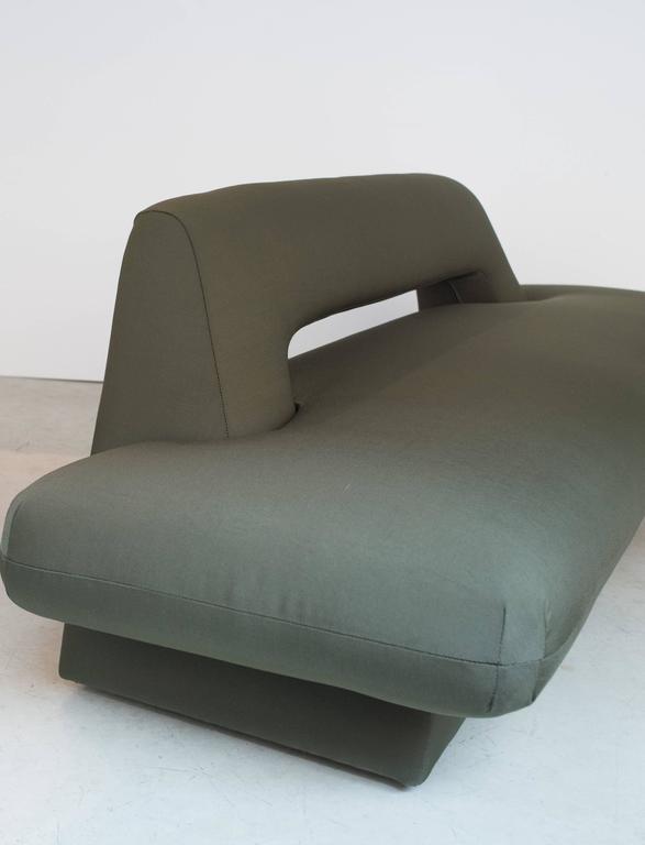 Harvey Probber Mayan Sofa 4
