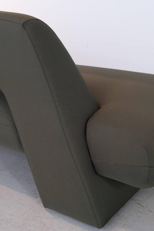 Harvey Probber Mayan Sofa 5