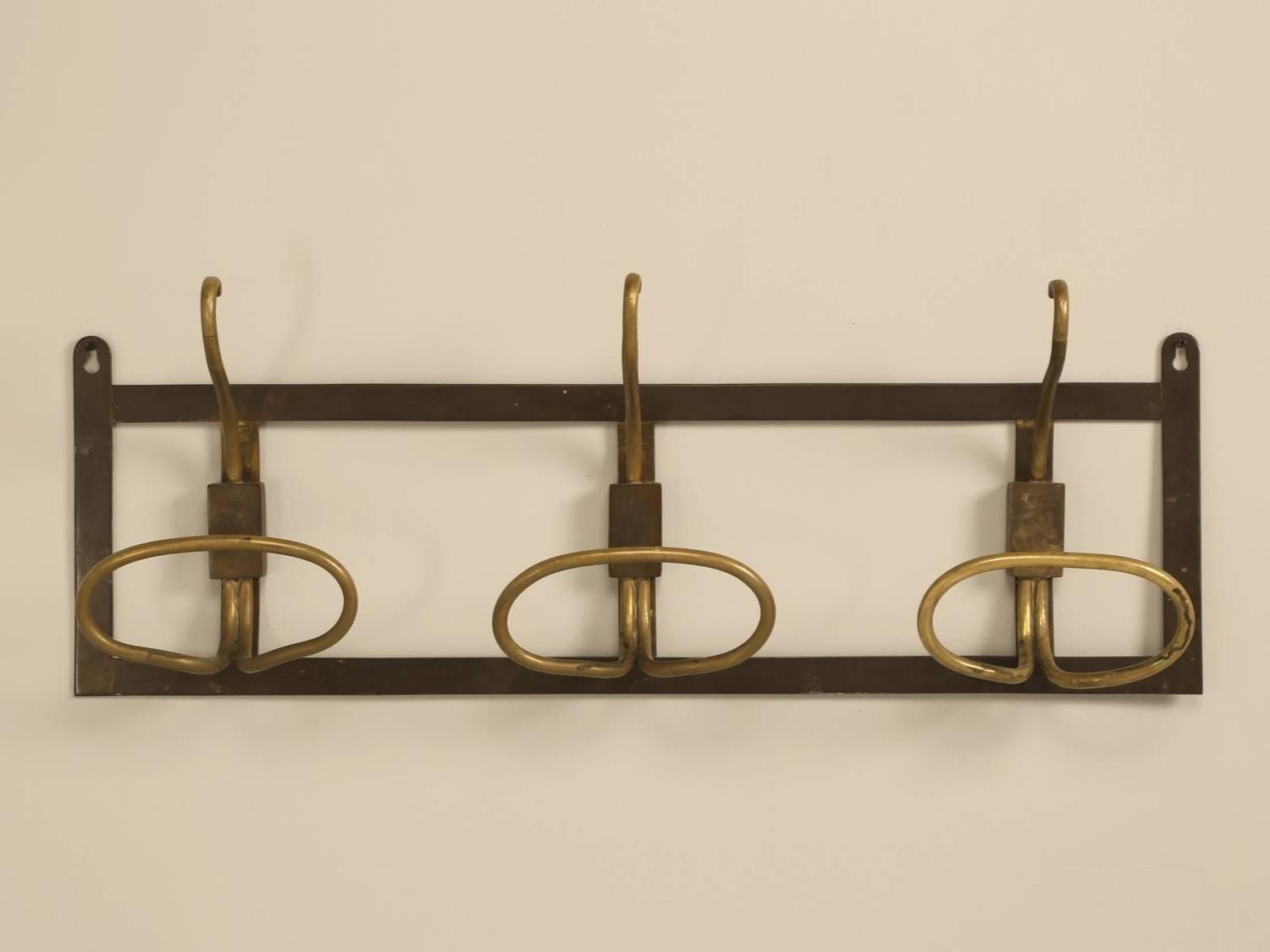 Mid Century Modern Coat Rack At 1stdibs