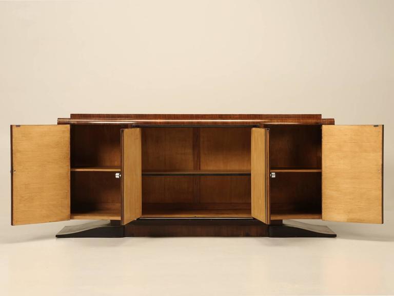 Art Deco Buffet 10
