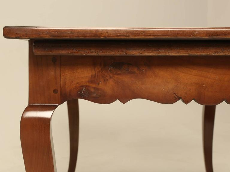 Antique French Dining Table For Sale 3