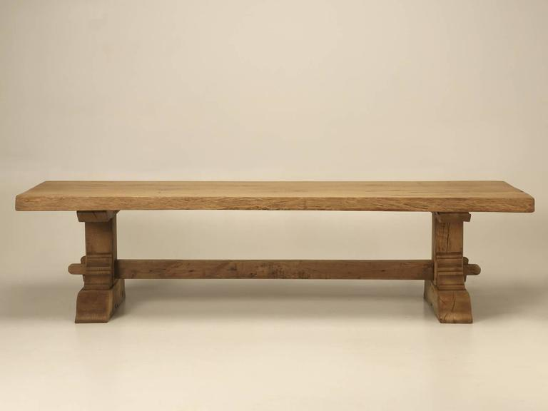 Antique French Farm House Dining Table For Sale At 1stdibs