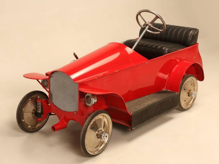 Childs  Volt Battery Powered Car
