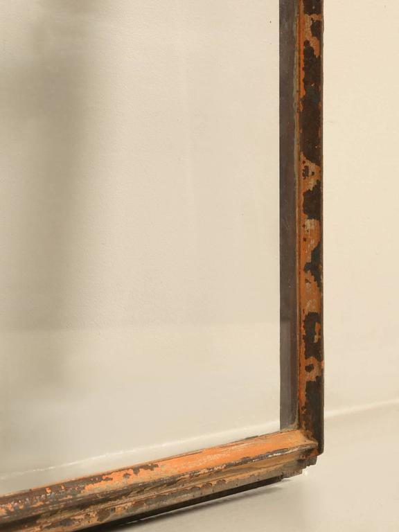 Antique American Steel Window For Sale 3
