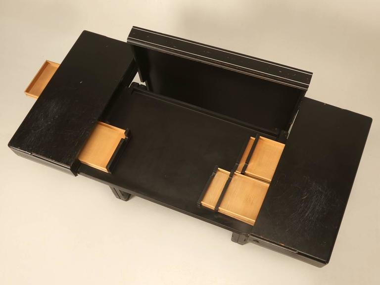 American Mid-Century Modern Desk and Dining Table For Sale 1
