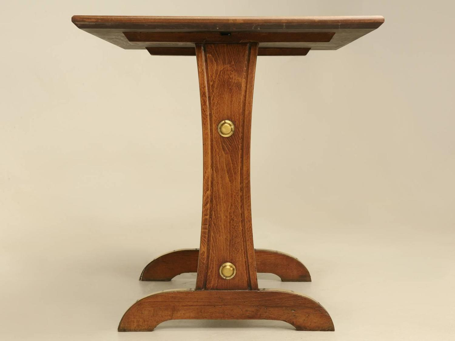 French Bistro Table For Sale At 1stdibs