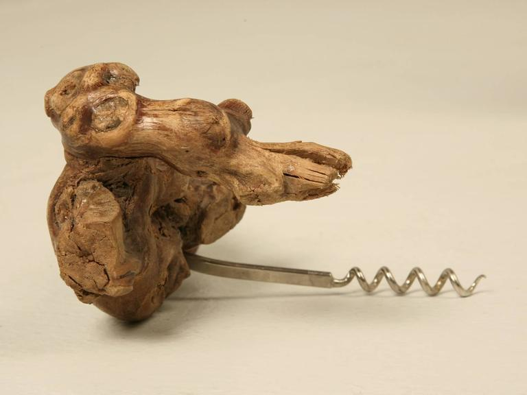 Mid-20th Century French Corkscrew For Sale