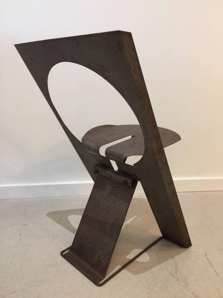 French Modern Design Chair after Roger Tallon 7
