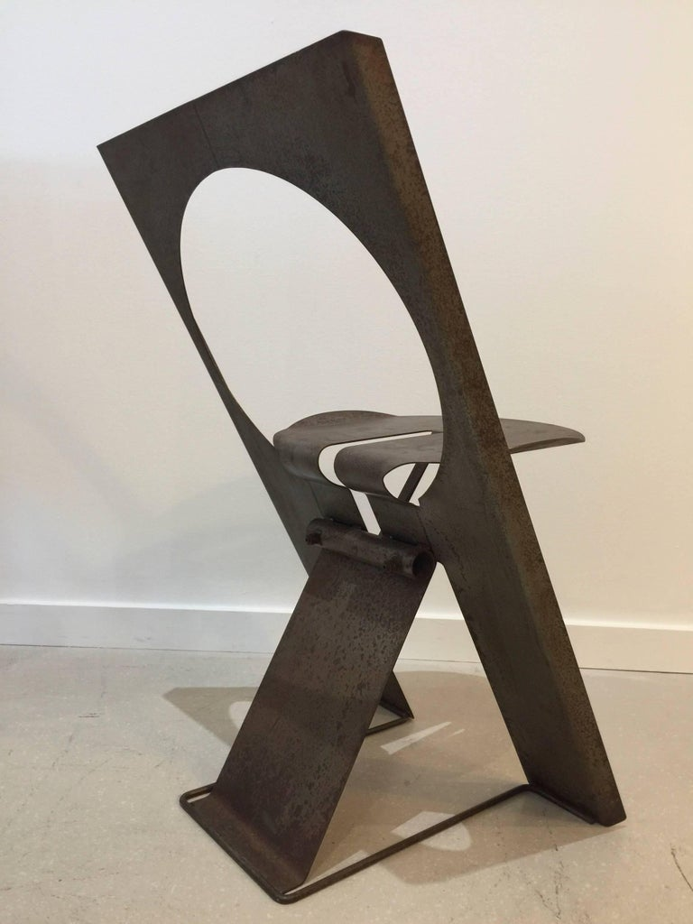 French Modern Design Chair after Roger Tallon 9
