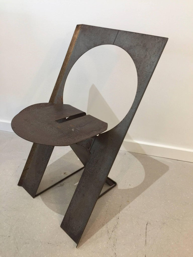 French Modern Design Chair after Roger Tallon 4