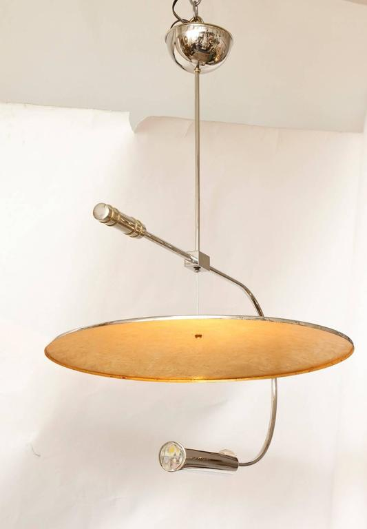 Bauhaus The Phaeton Ceiling Light For Sale