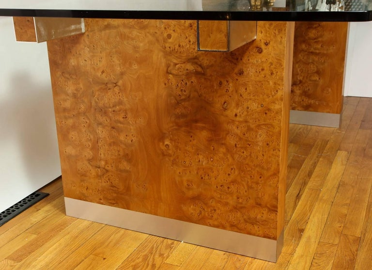 Mid-Century Modern Dining Table by Paul Evans  For Sale 3