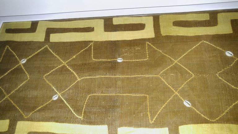 Tanzanian Cloth Wall Hanging 2