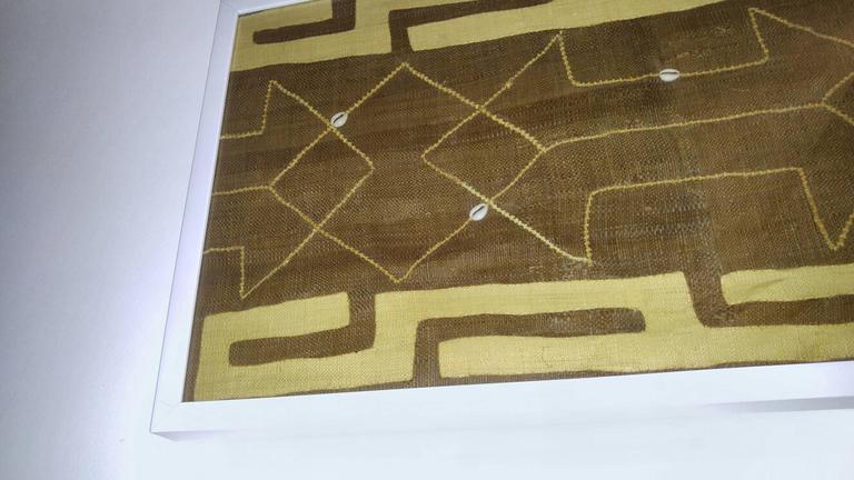 Tanzanian Cloth Wall Hanging 5