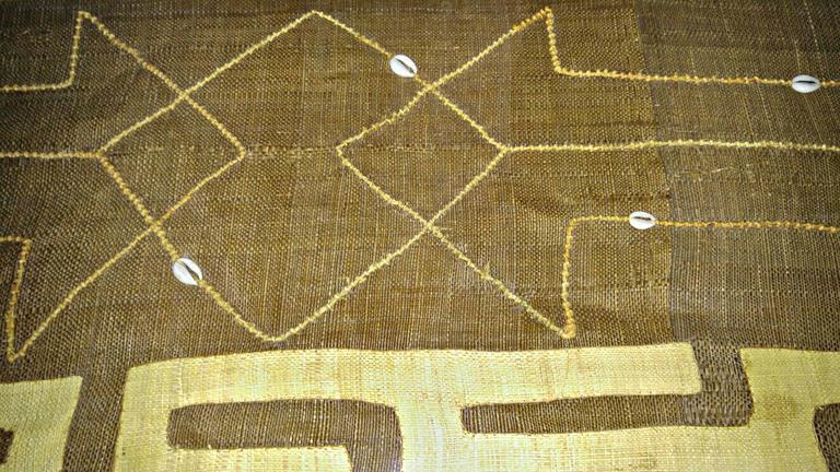Tanzanian Cloth Wall Hanging 4
