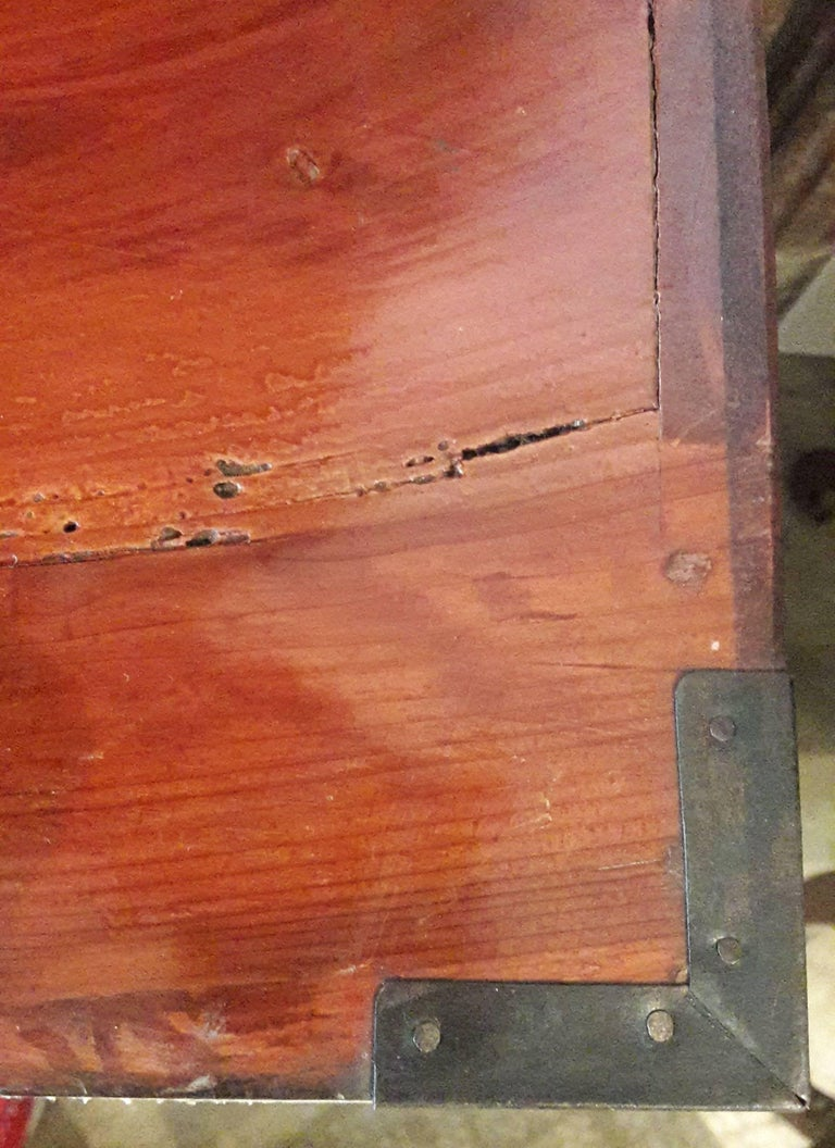 Tansu Chest from Japan, Showa Period, Mid-20th Century For Sale 2